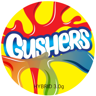 Legal Coupon - Optional (Gushers) Gift