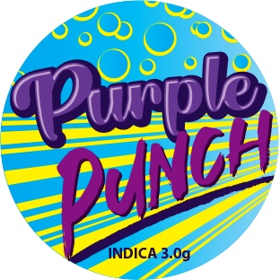 Legal Coupon - Optional (Purple Punch) Gift