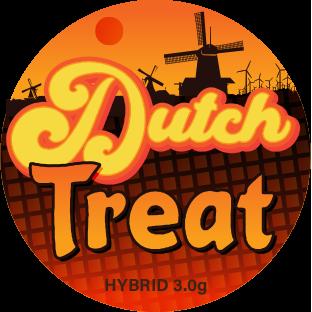 Legal Coupon - Optional (Dutch Treat) Gift