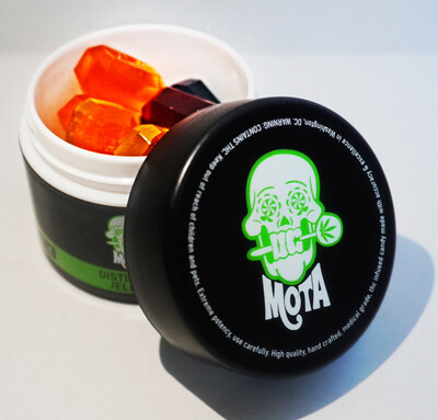 Legal Coupon - Optional ( Mota Jellies )