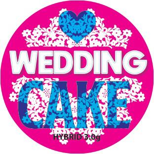 Legal Coupon - (Wedding Cake) Optional Gift