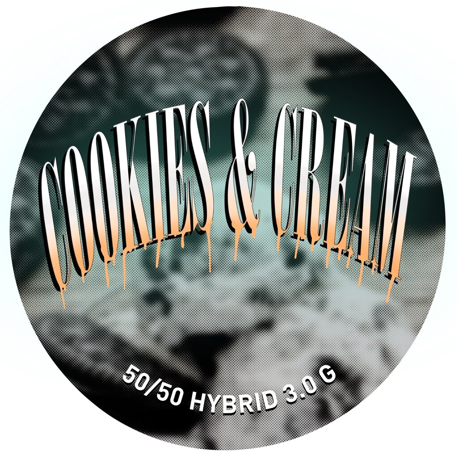 Legal Coupon - Optional ( Cookies & Cream ) Gift