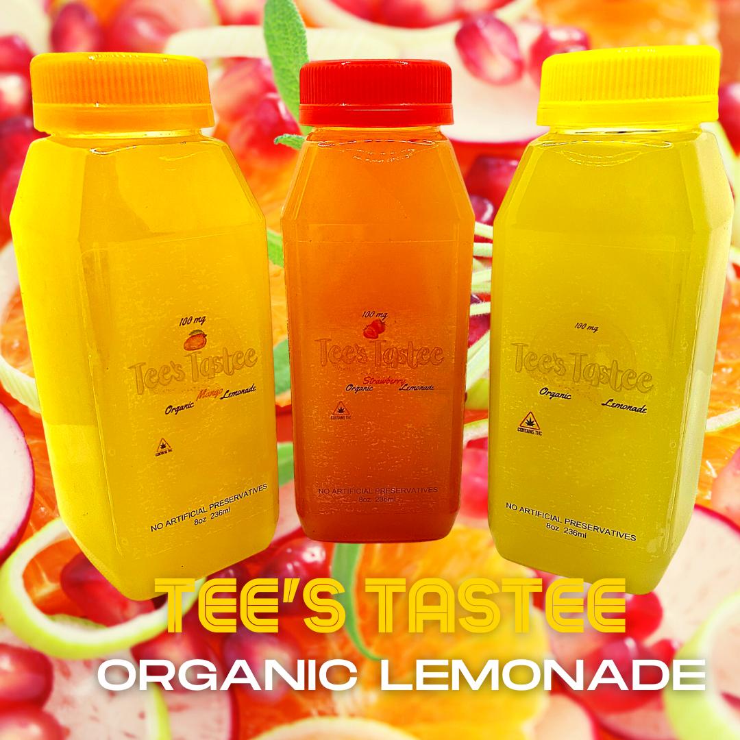 Legal Coupon- Optional (THC Lemonade) Gift