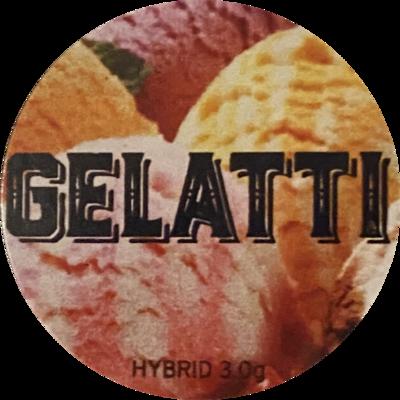 Legal Coupon - (Gelatti) Optional gift