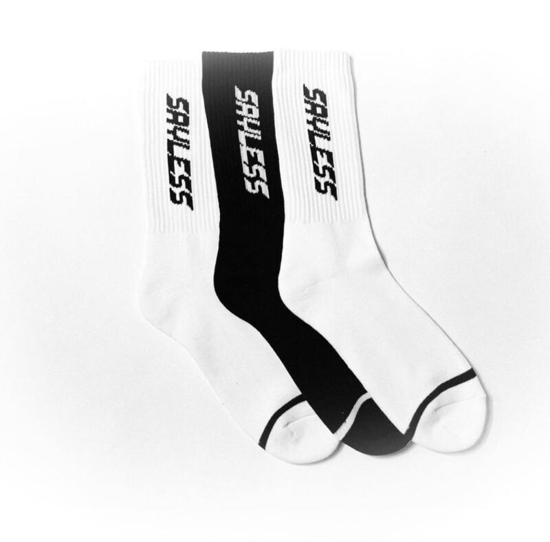 SayLess Socks