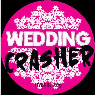 Legal Coupon - Optional (Wedding Crasher) Gift
