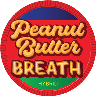 Legal Coupon - Optional (Peanut Butter Breath) Gift