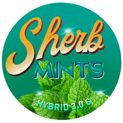 Legal Coupon- (Sherbert Mints) Optional Gift