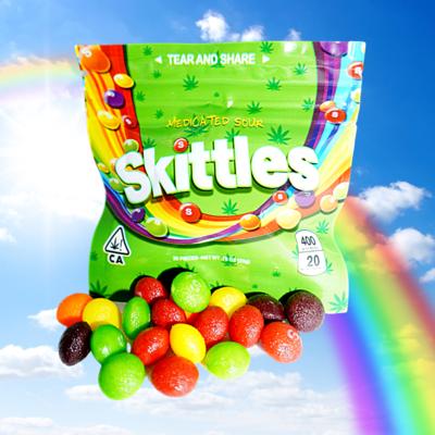 Legal Coupon - (Skittles) Gift