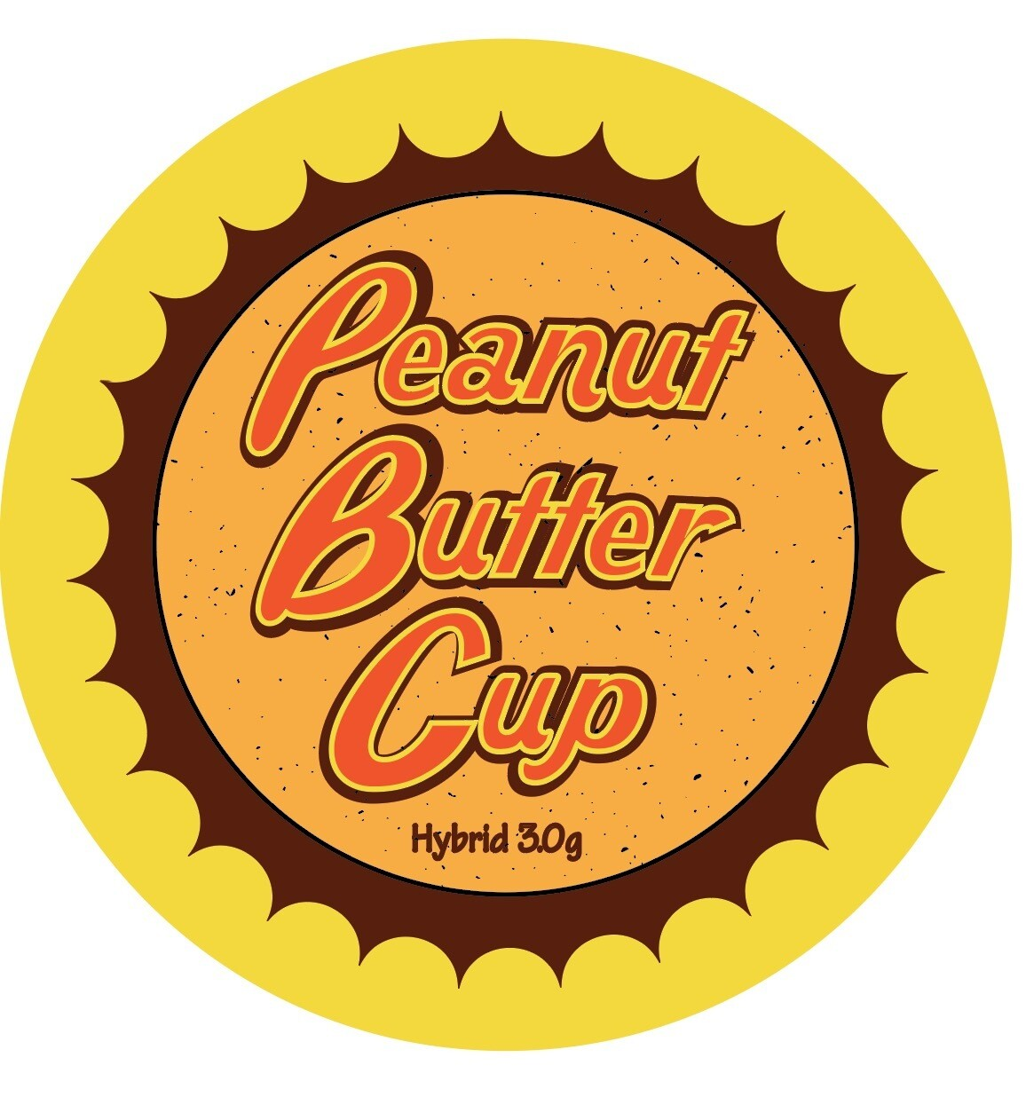 Legal Coupon-(Peanut Butter Cup) Optional Gift