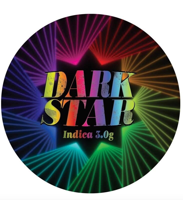 Legal Coupon- (Dark Star) Optional Gift