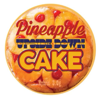 Legal Coupon -( Pineapple Upside Down Cake ) Optional Gift