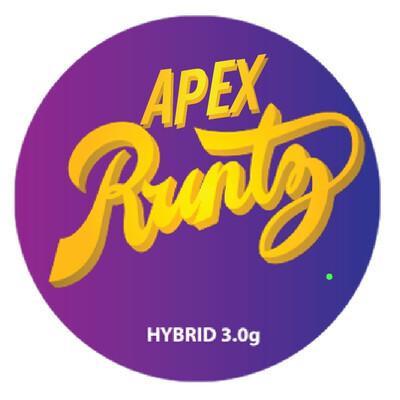Legal Coupon - Optional (Apex Runtz) Gift