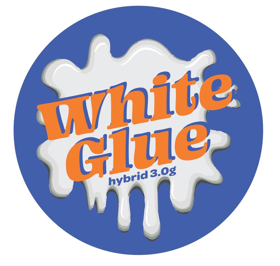 Legal Coupon - (White Glue) Optional Gift