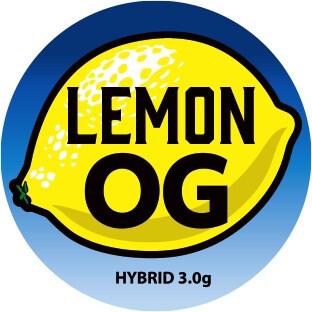 Legal Coupon - (Lemon OG) Optional Gift