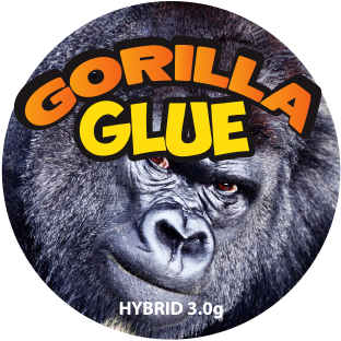 Legal Coupon - Optional (Gorilla Glue) Gift