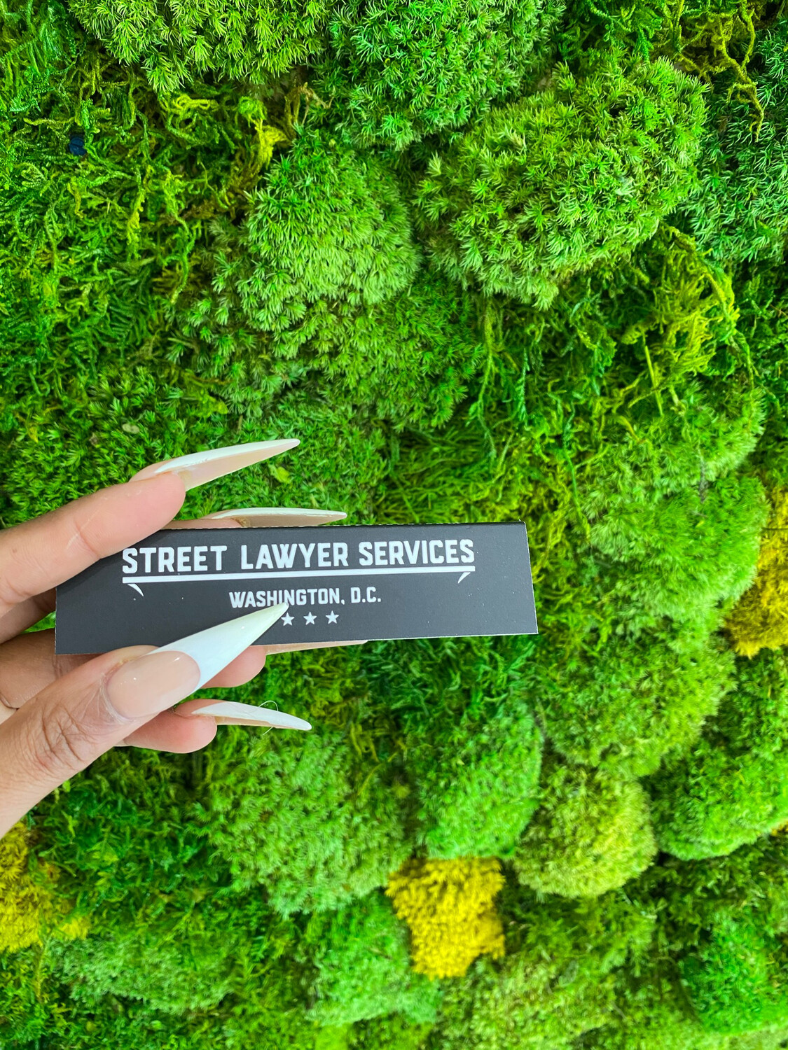 SLS Rolling Papers