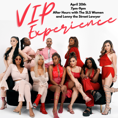 420 VIP Experience - Free pre-roll, Women lighter & more!