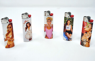 SLS Women Lighters