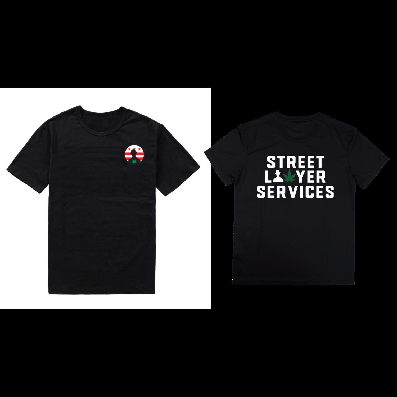 SLS DC T-Shirt