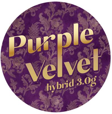 Legal Coupon - (Purple Velvet) Optional Gift