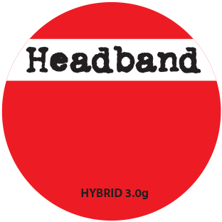 Legal Coupon - (Headband) Optional Gift