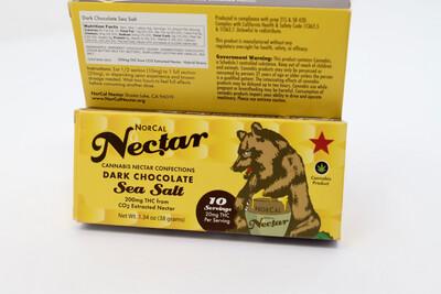 Legal Coupon- (NorCal Nectar Chocolate) Optional Gift