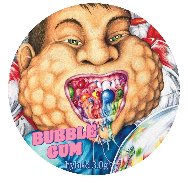 Legal Coupon - (Bubble Gum) Optional Gift