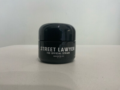 Legal Coupon (Street Lawyer) Optional Gift