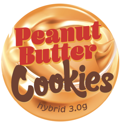 Legal Coupon- (Peanut Butter Cookies) Optional Gift