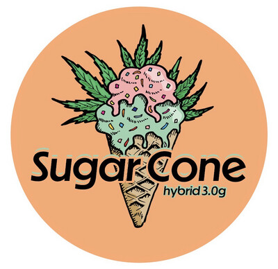 Legal Coupon - (Sugar Cone) Optional Gift