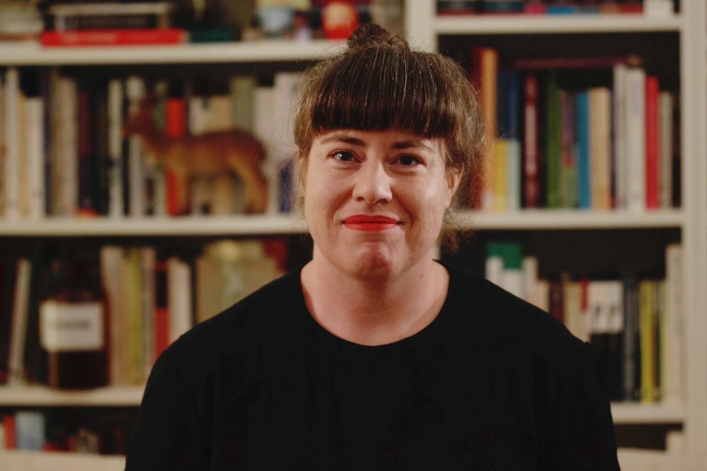 Mariann Bühler