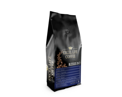 Get the 1kg Excel Life Coffee® Experience freshly roasted   MONTHLY   selection or  preferred choice of 1kg high grade coffee SUBSCRIBE NOW free shipping included
