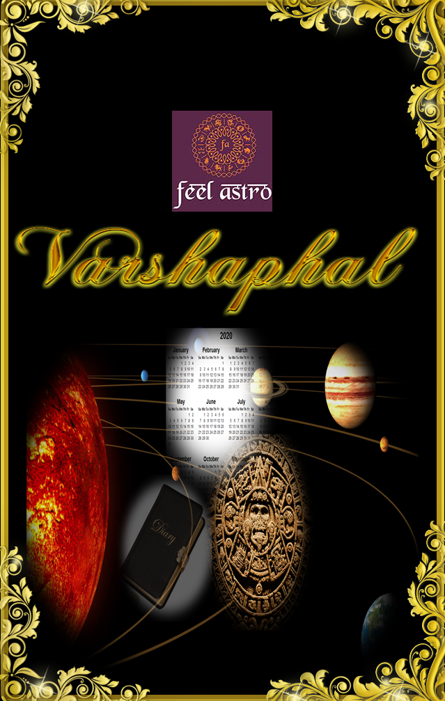 Varshaphal - Yearly Predictions