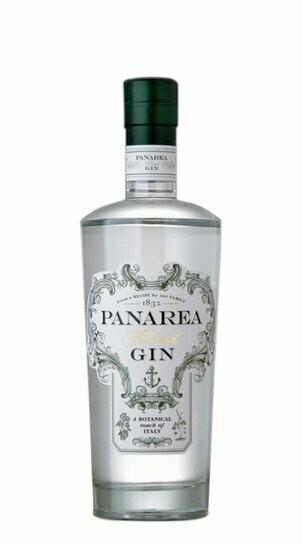 PANAREA ISLAND GIN 44% alc 70cl