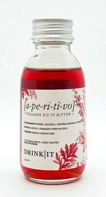 APERITIVO 10CL DRINK|IT