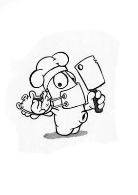 day 22 #chef