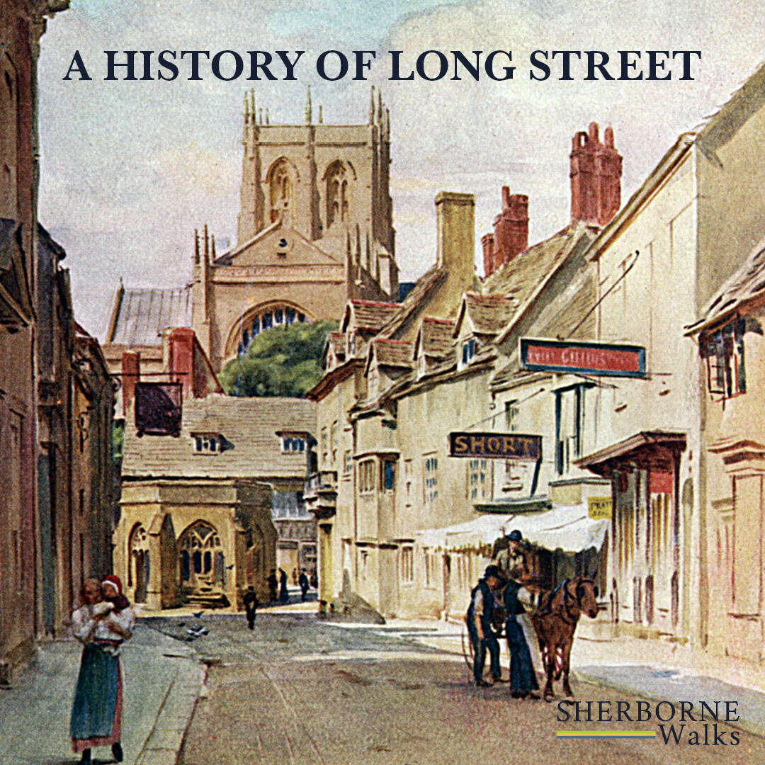 A history of Long Street