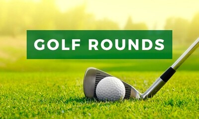Buy 3 Rounds, Get One Free - Weekend
