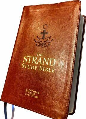 Strand Study Bible