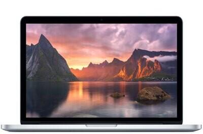Macbook Pro 13 inch Early 2015