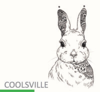 """CD """"COOLSVILLE"""" Coolsville_CD1"""