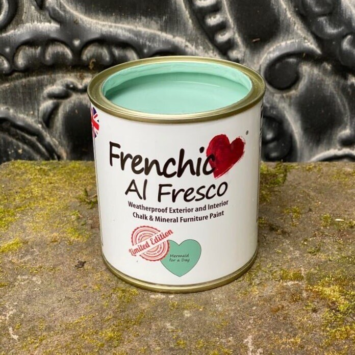 Frenchic Alfresco Mermaid For A Day 500ml Limited Edition