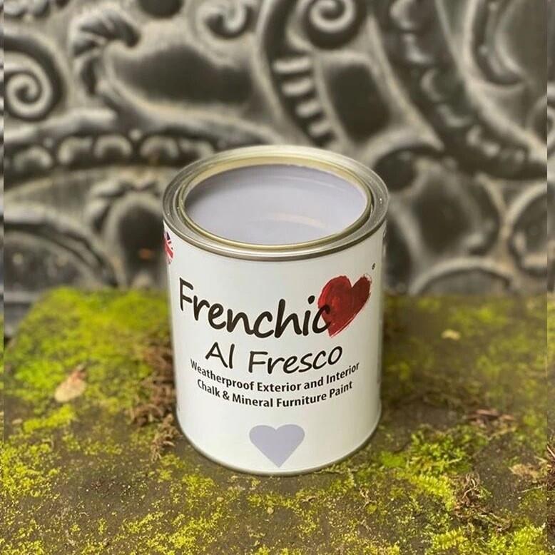 Frenchic alfresco Inside/outside Range Stormy 250ml 750ml