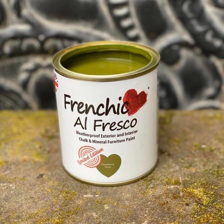 Frenchic Alfresco Constance Moss 500ml Limited Edition