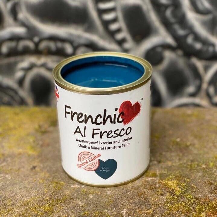 Frenchic Alfresco After Midnight 250ml 750ml