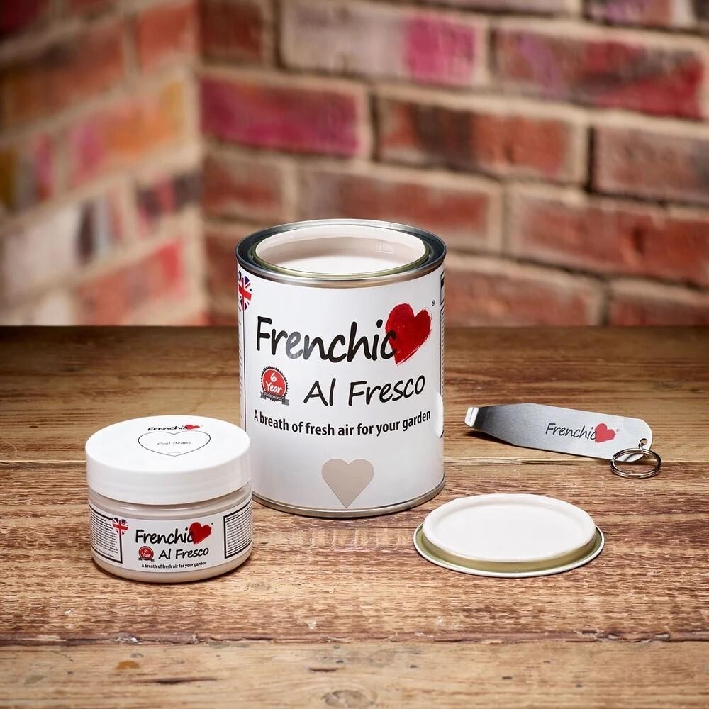 Frenchic Alfresco Inside/outside Range Cool Beans 150ml 250ml 750ml