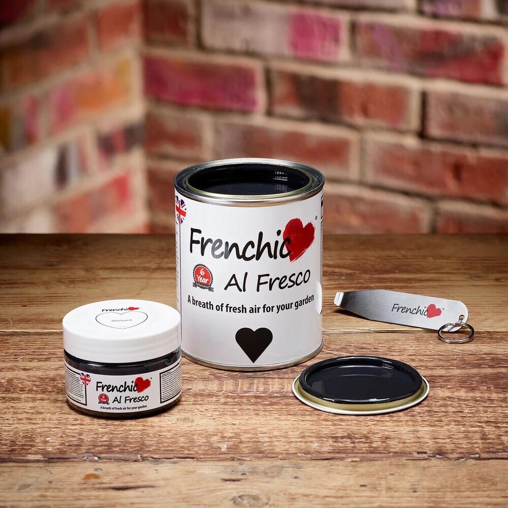 Frenchic Alfresco Inside/outside range Blackjack 250ml 750ml