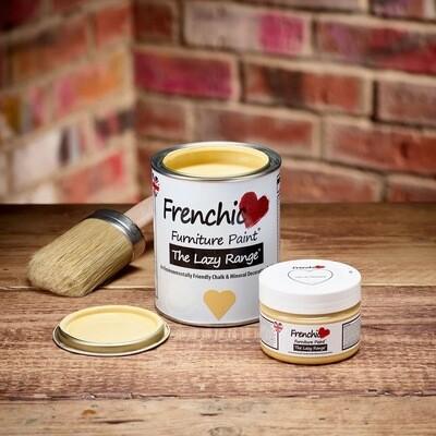 Frenchic Lazy Range Hot As Mustard 250ml 750ml