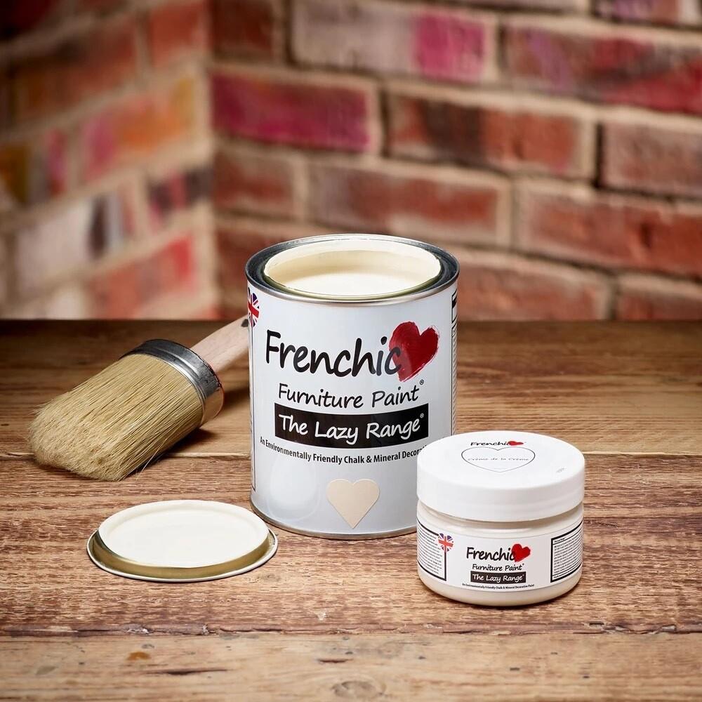 Frenchic Lazy Range Creme De La Creme 250ml 750ml
